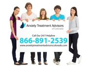 Anxiety Disorders Treatment Centers Colorado