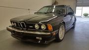 1987 BMW M6M6 56848 miles