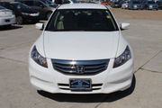 2012 Honda Accord 63370 miles