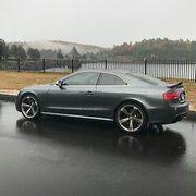 2013 Audi RS5 38453 miles