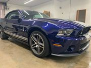2010 Ford Mustang SHELBY